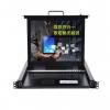 37U屏蔽机柜标准19英寸服务器机柜保密涉密
