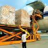广州海珠区双清陆运货物到老挝的专线价格