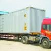 广州南沙区双清陆运到老挝的物流专线