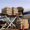 珠海运输磨具到泰国曼谷双清包税专线服务