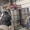 水泥预制检查井钢模具-污水井井体具备耐磨性