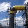 硅酸盐板罐体外保温施工队瓦楞彩钢板设备管道保温工程