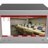 智能无纸化会议实时视频管理主机(带屏)